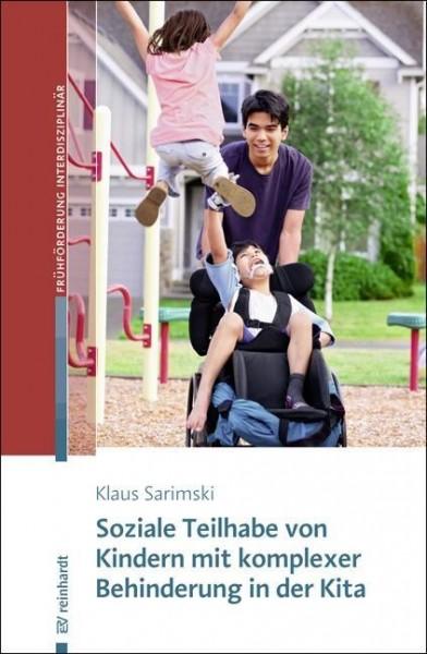 Soziale Teilhabe von Kindern mit komplexer Behinderung in der Kita