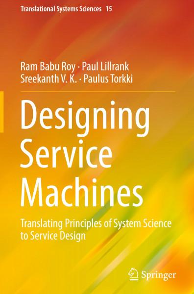 Designing Service Machines