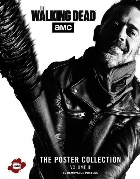The Walking Dead Poster Collection Vol. 3