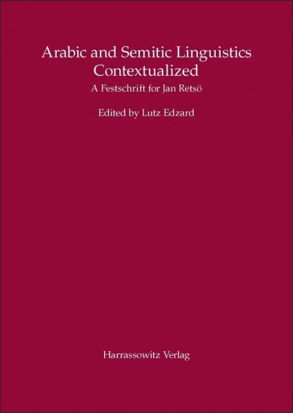 Arabic and Semitic Linguistics Contextualized