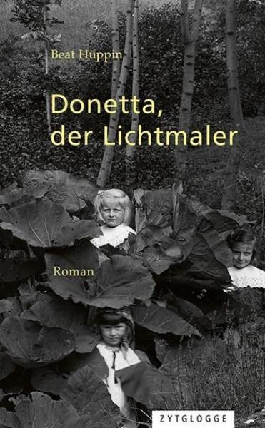 Donetta, der Lichtmaler