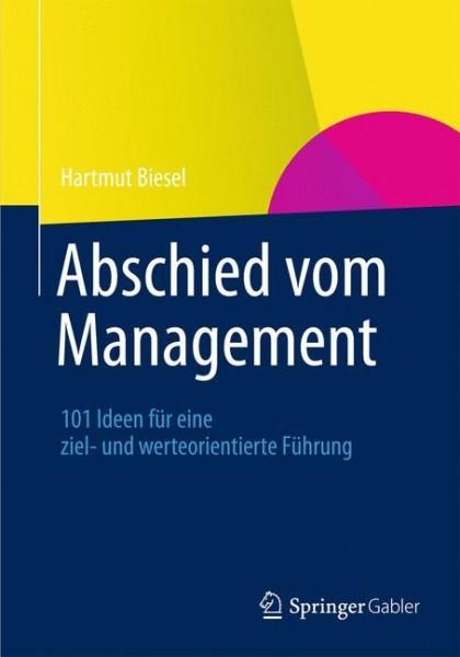 Abschied vom Management