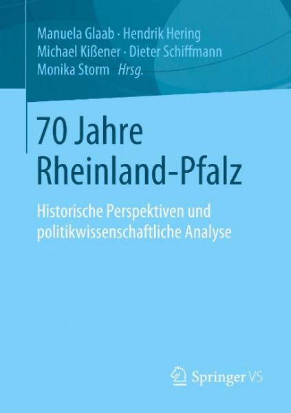 70 Jahre Rheinland-Pfalz