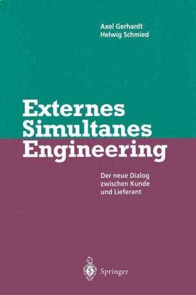 Externes Simultanes Engineering