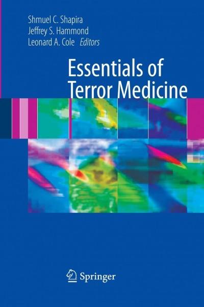 Essentials of Terror Medicine
