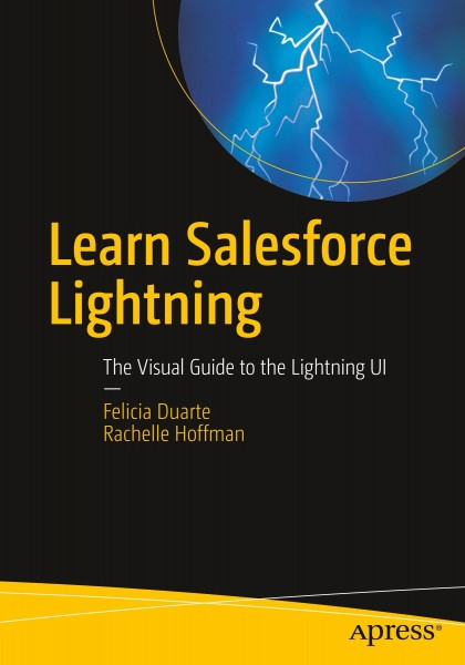 Learn Salesforce Lightning