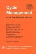 Cycle Management in the Raw Materials Industry