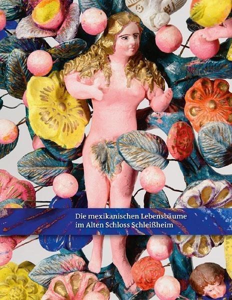 Die mexikanischen Lebensbäume im Alten Schloss Schleißheim - Zweigmuseum des Bayerischen Nationalmus