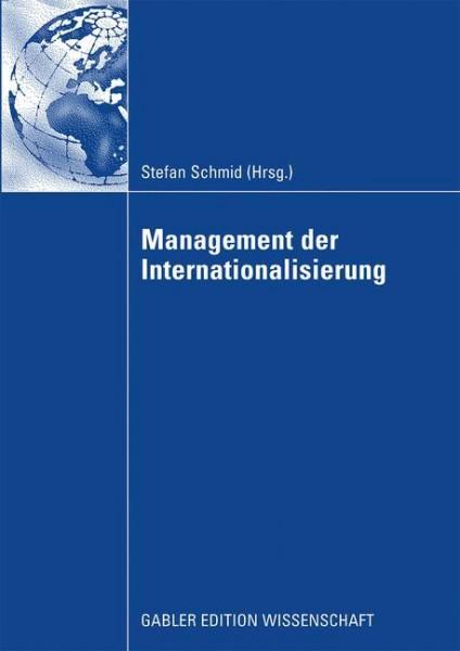 Management der Internationalisierung