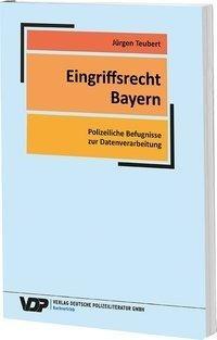 Eingriffsrecht Bayern