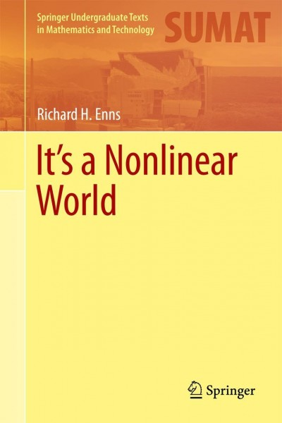 It's a Nonlinear World
