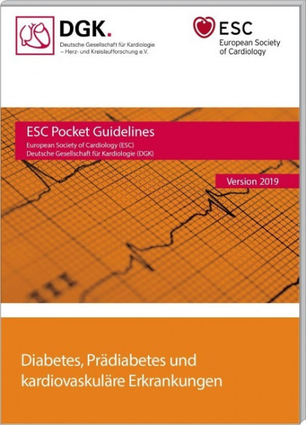 Diabetes, Prädiabetes und kardiovaskuläre Erkrankungen