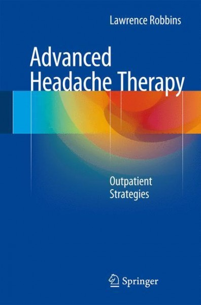 Advanced Headache Therapy