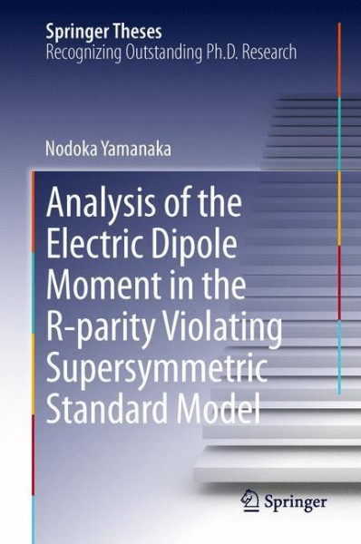 Analysis of the Electric Dipole Moment in the R-parity Violating Supersymmetric Standard Model