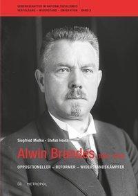 Alwin Brandes (1866-1949)