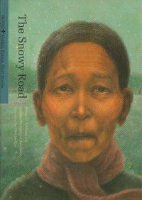 The Snowy Road - Nun gil (Modern Korean Short Stories)