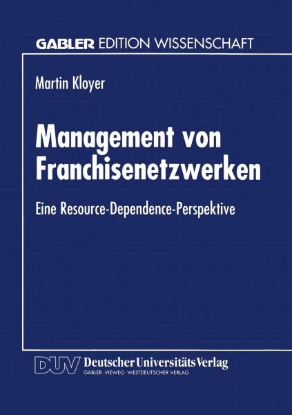 Management von Franchisenetzwerken