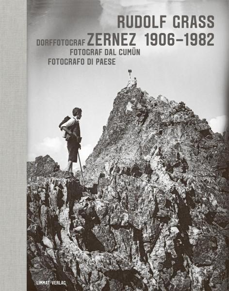 Rudolf Grass Zernez 1906-1982