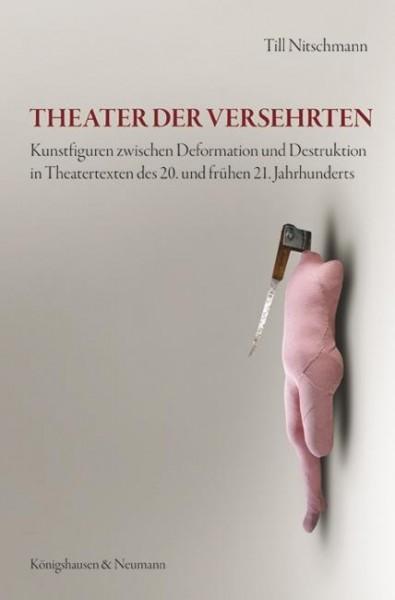 Theater der Versehrten