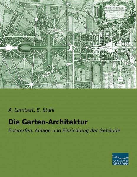 Die Garten-Architektur