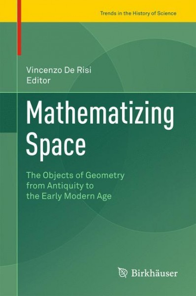 Mathematizing Space