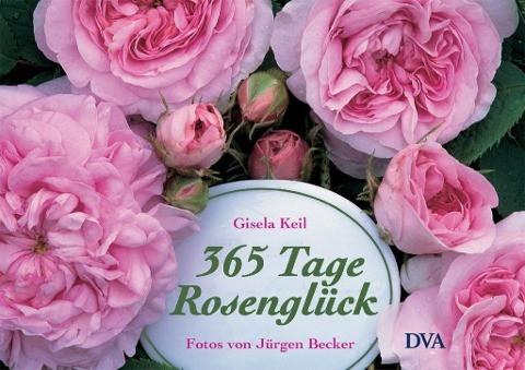 365 Tage Rosenglück