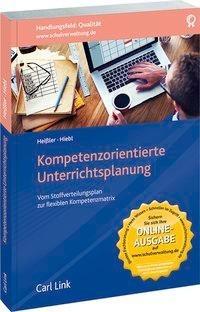 Kompetenzorientierte Unterrichtsplanung