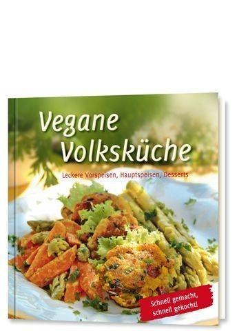Vegane Volksküche