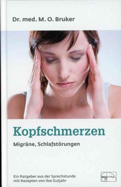 Hilfe bei Kopfschmerzen, Migräne und Schlaflosigkeit