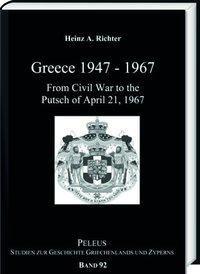 Greece 1947-1967