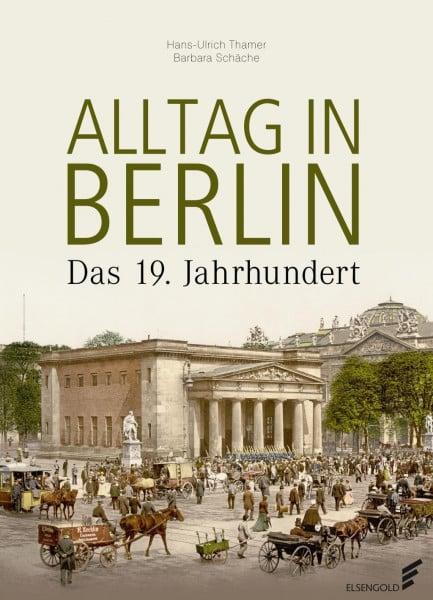 Alltag in Berlin