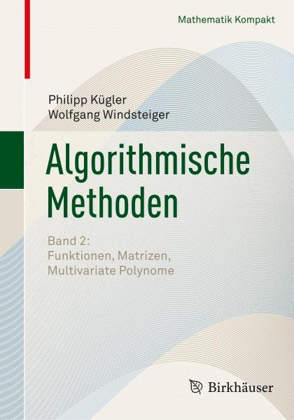 Algorithmische Methoden 2