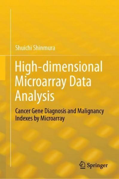 High-dimensional Microarray Data Analysis