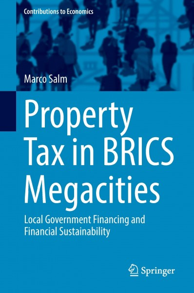 Property Tax in BRICS Megacities