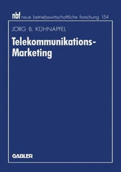Telekommunikations-Marketing