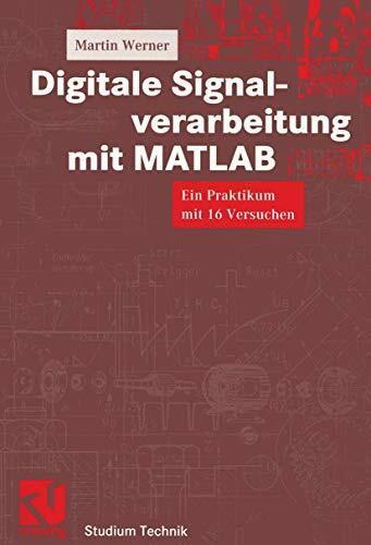 Digitale Signalverarbeitung mit Matlab