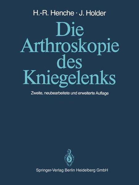 Die Arthroskopie des Kniegelenks