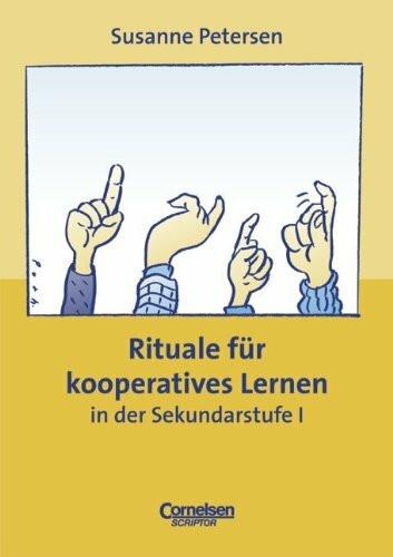 Rituale für kooperatives Lernen in der Sekundarstufe 1