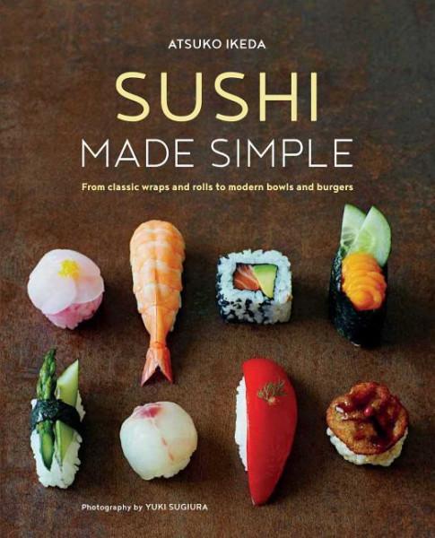 Modern Sushi
