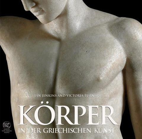 Körper in der griechischen Kunst