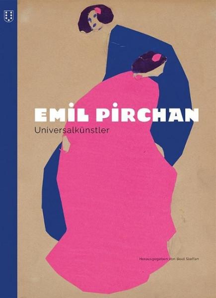 Emil Pirchan