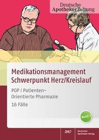 POP PatientenOrientierte Pharmazie
