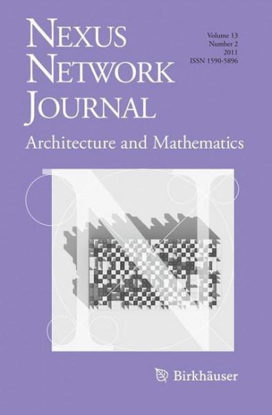 Nexus Network Journal 13,2