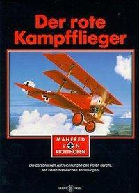 Der rote Kampfflieger