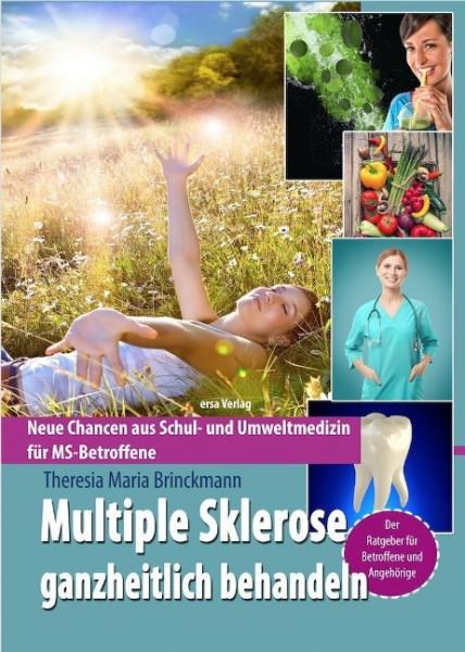 Multiple Sklerose ganzheitlich behandeln