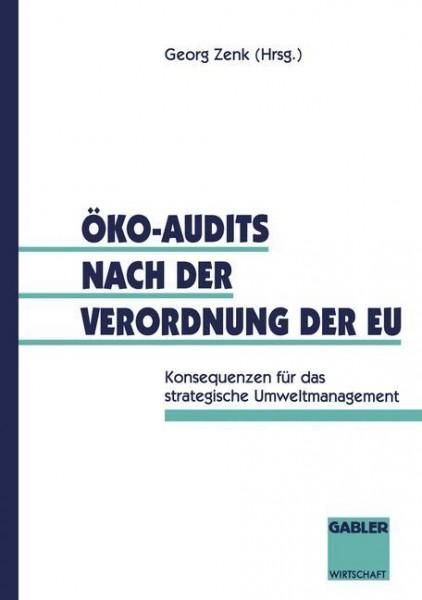 Öko-Audits nach der Verordnung der EU