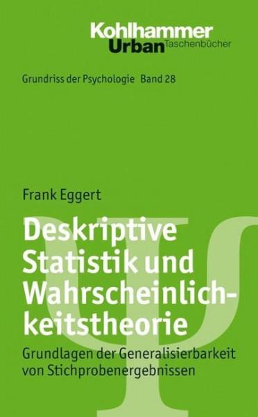 Deskriptive Statistik und Wahrscheinlichkeitstheorie