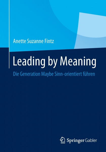 Leading by Meaning