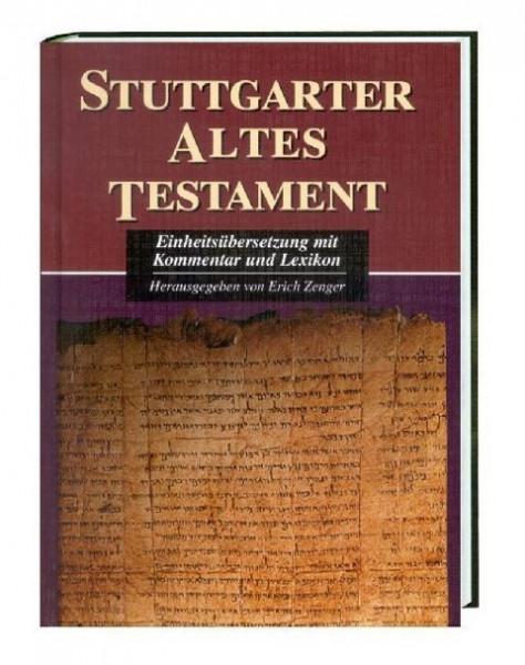 Stuttgarter Altes Testament