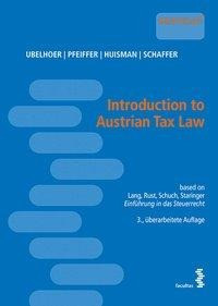 Introduction to Austrian Tax Law